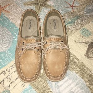 Sperry top-spider woman's 8.5